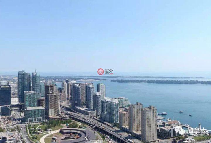 加拿大安大略省多伦多的房产,23 Spadina Ave,编号34595746