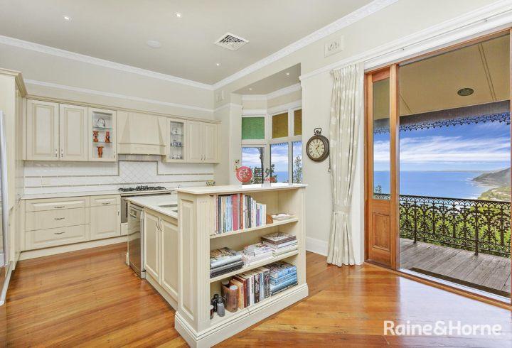 澳大利亚新南威尔士州Stanwell Park的房产,8 Lawrence Hargrave Drive,编号53271504