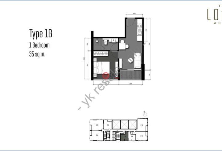 泰国的房产,编号44487570