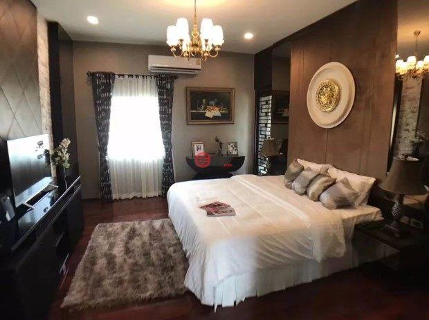 泰国清迈府清迈的房产,编号44572571
