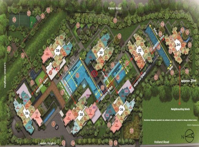 新加坡SingaporeSingapore的房产,编号51920614