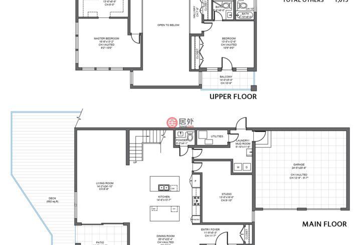 加拿大不列颠哥伦比亚省西温哥华的独栋别墅,315 Furry Creek Drive,编号59551928