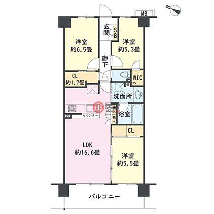 日本JapanTokyo的房产,编号54697179