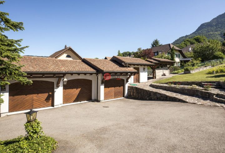 瑞士的房产,St-Légier,编号38218049
