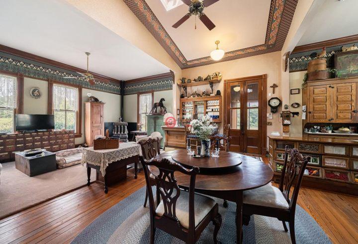 美国佐治亚州劳伦斯维尔的房产,950 Tullis Road,编号56013393