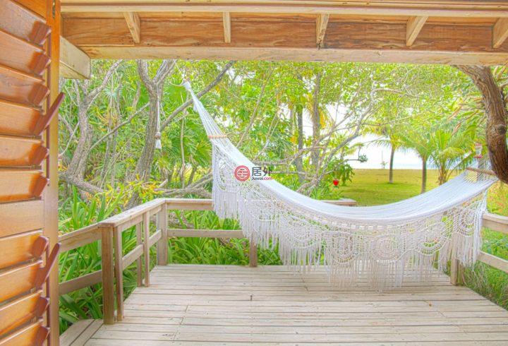 洪都拉斯海湾群岛Roatán的土地,Fort Morgan Cay,编号45510240